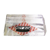 Benchmark USA 68002 Hotdog Bag - Hot Dog Equipment and Supplies
