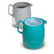 Dinex Disposable Lids for Dinex 10 oz Beverage Servers - Dinex