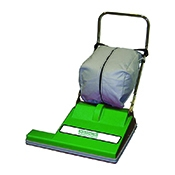 Bissell BigGreen Commercial BGCC28 Comvac Extra Wide Vacuum - Commercial Vacuum Cleaners