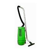 Bissell BigGreen Commercial XL Pro 10A Quart Backpack Vacuum Cleaner - Commercial Vacuum Cleaners