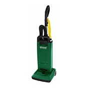 Bissell BigGreen Commercial BGUPRO12T Commercial Pro Upright Vacuum Cleaner - Commercial Vacuum Cleaners