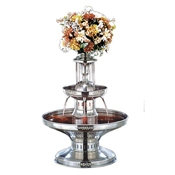 Catering Supplies - Champagne Fountains