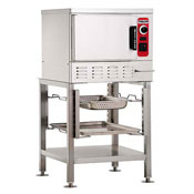 Vulcan C24EA5-1 Electric Counter Convection Steamer - Commercial Steamers