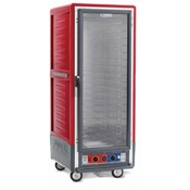 Metro C539-CFC-U Full-Length Holding Cabinet w/Full Size Doors