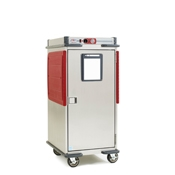 Metro C5T8-ASB T-Series Heated Holding Cabinet
