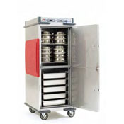 Metro C5T9D-DSB T-Series Heated Holding Cabinet