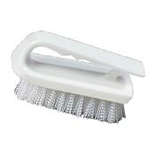 """Carlisle 4002402 6"""" Bake Pan Lip Brush - Cleaning Brushes"""