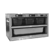 Holding Cabinets - Modular Holding Cabinets