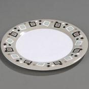 "Carlisle 15"" Round Platter - Servingware"