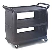 Carts - Bussing Carts
