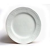 Tuxton CHA-096 Chicago Plates - Dinner Plates