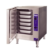 Cleveland 22CET6.1 SteamChef 6 Convection Steamer - Commercial Steamers