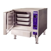 Cleveland 22CGT3.1 SteamChef 3 Convection Steamer - Commercial Steamers