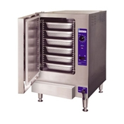 Cleveland 22CGT6.1 SteamChef 6 Convection Steamer - Commercial Steamers