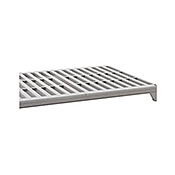 "Cambro Camshelving 24""W x 48""L Vented Shelf Kit"