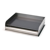 Crown Verity PGRID-30 Removable griddle - Professional series - Countertop Gas Commercial Griddles