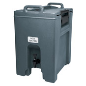 Cambro 10-1/2 Gallon Ultra Camtainer - Beverage Carriers