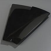 "Carlisle 16"" Trapezoid Platter - Servingware"