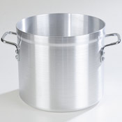 Carlisle Standard Weight 16 qt Stock Pot - Carlisle
