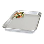 Carlisle 601922 Extra Deep Bake Pan Roast Pan - Aluminum Roasting Pans
