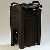 Carlisle XT 5 Gallon Insulated Beverage Server - Beverage Carriers