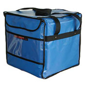 CarryHot Insulated 6-Tray Transport Bag
