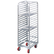Channel AXD1820 Heavy Duty Bun Pan Rack