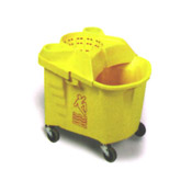 Rubbermaid 35 Qt Institutional Mop Bucket  - Continental