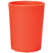 Cook's 630-321B 12 oz. Squat Tumbler - Cook's Brand