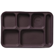 Cook's Sentry Series 6 Compartment Tray