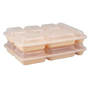 Cook's Clear Sentry Series Extra Deep Tray Lids - Cook's Brand