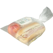 FSE Large Disposable Sandwich Bags - Disposable Bags