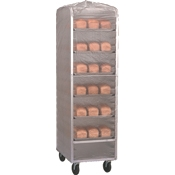 FSE Disposable Pan Rack Covers - Foodservice Essentials