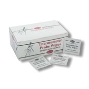 Cooper 9150-0-8 Thermometer Probe Wipes - Kitchen Supplies Best Sellers