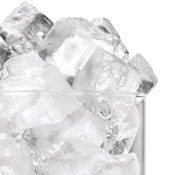 Cube Style Ice Machines