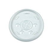 Dart 32SL Lids - Disposable Cups & Lids