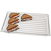 "Cambro Display 12""W x 20""L Tray - Servingware"