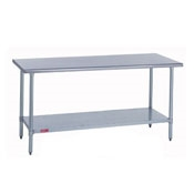 Duke 418-3096 Work Table