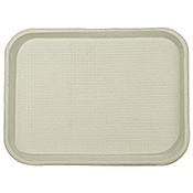 "Dinex 14"" x 18"" Paper Tray Covers"