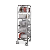 Dinex 100 Base Drying and Storage Rack