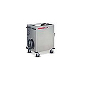 Dinex 3-Compartment Convection Wax Base Heater - Meal Delivery