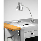 Dinex Meat Carving Station Counter - Carving Stations