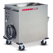 Dinex Combination Plate/Base Heater - Dinex