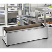 "Edlund OFD-18 Drop-In Top Film and Foil Dispenser 18"" - Foodservice Film & Film Dispensers"