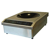 Equipex BWIC 3600 Adventys Induction Wok Range Warmer - Semi-Recessed - Equipex