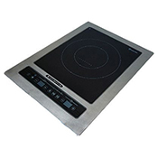 Equipex DRIC 2500 Leopard Electric Adventys Induction Range, Drop-In - 2500W - Equipex