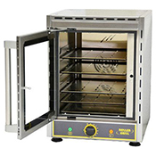 Equipex FC-280V Electric Countertop Sodir Convection Oven - 208/240v/60/1 - Equipex