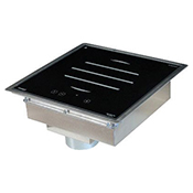 Equipex GL1800 DI Leo Electric Adventys Induction Range, Drop-In - 1800W - Equipex