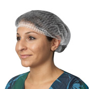 FSE Bouffant Caps - Foodservice Essentials