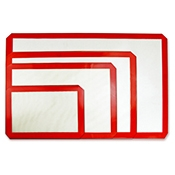 FSE BPBM-12 Full Size Professional Silicone Baking Mat - Foodservice Essentials